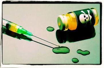 Eine vielzahl an Menschen starben bereits durch die Corona-Impfungen (Symbolbild)