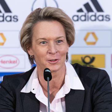 Martina Voss-Tecklenburg (2018)