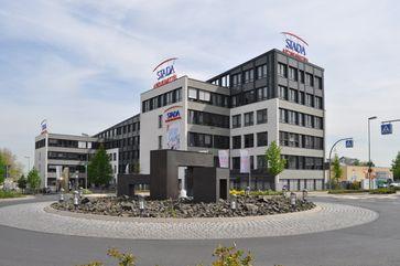 Stada in Bad Vilbel-Dortelweil