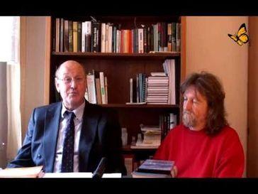 """Screenshot aus dem Youtube Video """"Der Anti-Atom Appell - Werner Altnickel & Holger Strohm über die Gefahren der Atomkraft"""". Den Link zum Video finden sie im Text."""