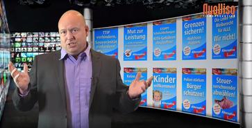 """Bild: Screenshot Youtube Video """"Bargeldverbot und RFID Chip für jeden! Was plant die Bundesregierung"""""""
