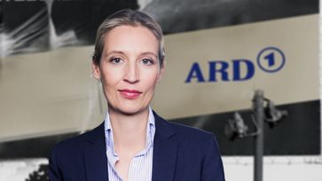 Dr. Alice Weidel (2019)