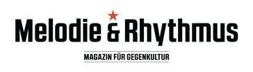 Zeitschrift Melodie & Rhythmus Logo