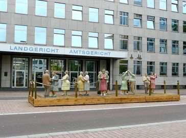 Amtsgericht Bochum.