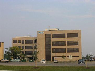 RIM Hautpquartier in Kanada. Bild: FlickreviewR / wikipedia.org