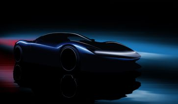 """Bild: """"obs/Automobili Pininfarina"""""""