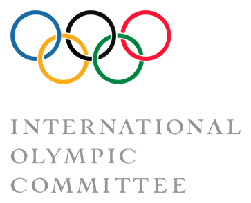 Logo Internationales Olympisches Komitee
