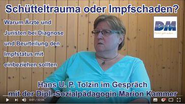 Marion Kammer