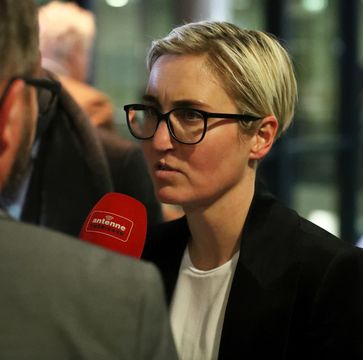 Susanne Hennig-Wellsow (2019)
