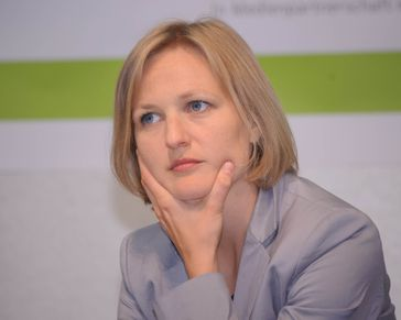 Franziska Brantner (2012)