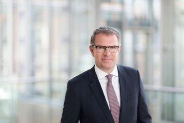 Carsten Spohr Bild: Christian Schlueter - Lufthansa AG