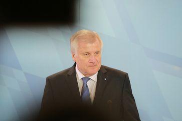Horst Seehofer Bild: Metropolico.org, on Flickr CC BY-SA 2.0