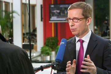 Michael Hüther (2011)
