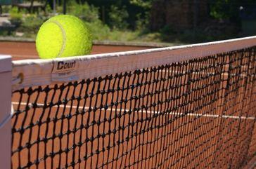 Tennis (Symbolbild)