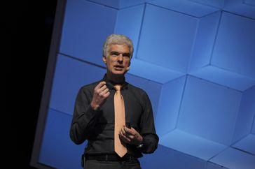 Andreas Schleicher (2013), Archivbild
