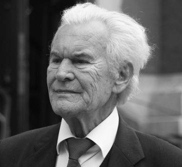 Wilhelm Wieben (2010), Archivbild