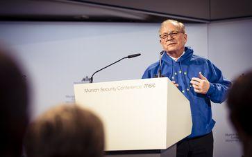 Wolfgang Ischinger (2019)