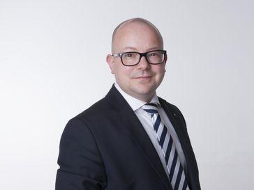 Frank Müller-Rosentritt, MdB