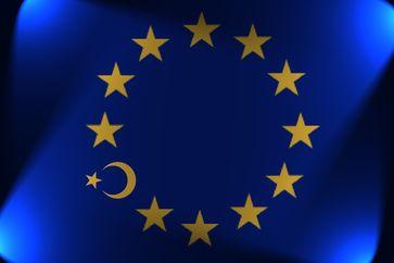 Damit die Türkei in die Europäische Union kann, müßte die Europäische Union sich noch ein wenig mehr in Richtung absolutistische Diktatur wandeln, was keine Herausforderung mehr wäre (Symbolbild)