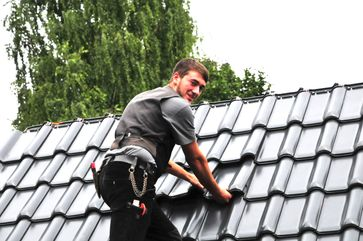 Elf Prozent mehr Dachdecker-Azubis