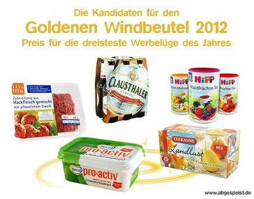 Bild: foodwatch e. V.