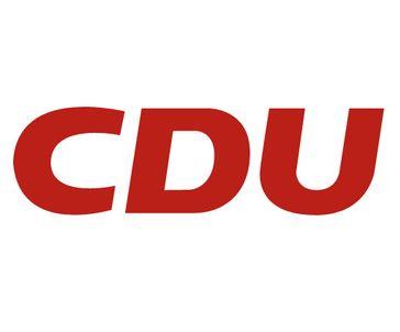 Christlich Demokratische Union Deutschlands (CDU)