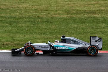 Lewis Hamilton Bild: Franziska, on Flickr CC BY-SA 2.0