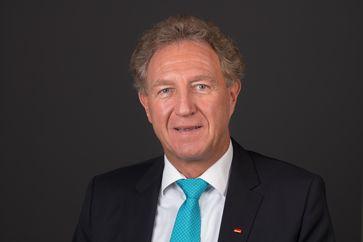Norbert Barthle (2014), Archivbild