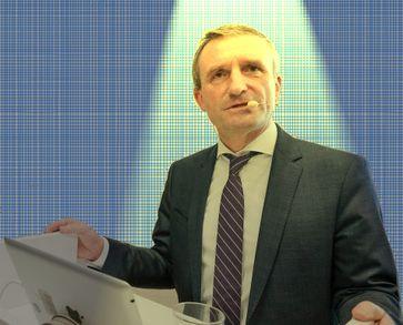 Thomas Geisel (2018)