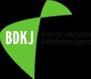 Bund der Deutschen Katholischen Jugend  (BDKJ) Logo