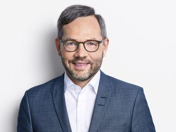 Michael Roth (2017)