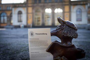 Pressebericht Bild:  Polizeiinspektion Neustadt/Weinstraße