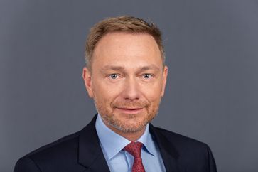 Christian Lindner (2020)