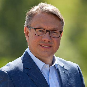Georg Nüßlein (2017)