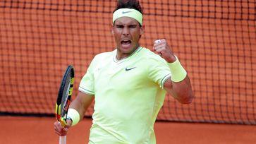 Rafael Nadal (2019)