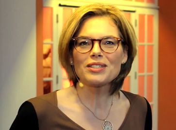Julia Klöckner (2016)