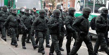 Bild: Wut auf der Straße - Protest in Bildern, on Flickr CC BY-SA 2.0
