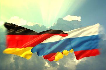Russland und Deutschland