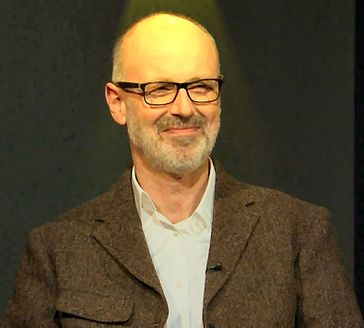 Peter Wohlleben (2017)