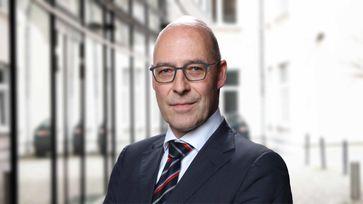 Dr. Alexander Wolf (2020)
