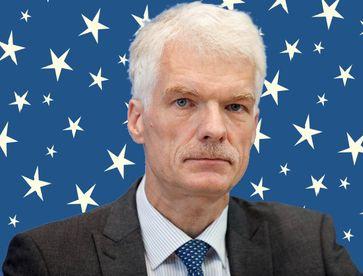 Andreas Schleicher (2018)