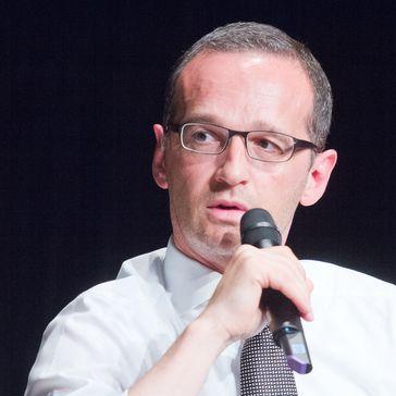 Heiko Maas (Juni 2014)