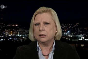 Hilde Mattheis (2018)