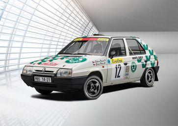 Bild: SMB Fotograf: Skoda Auto Deutschland GmbH