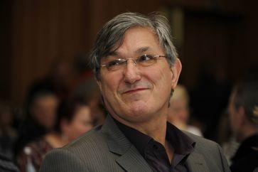 Bernd Riexinger (2010) Bild: dielinkebw / wikipedia.org