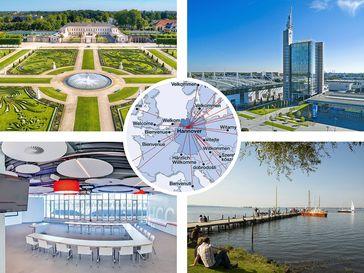 """Rekordergebnis für den Tourismus in der Landeshauptstadt und Region Hannover im Jahr 2019.  Bild: """"obs/Hannover Marketing und Tourismus GmbH/HMTG"""""""