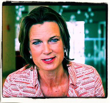 Katharina von Schnurbein (2019)