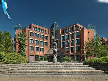 Firmensitz Hannover