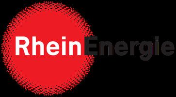RheinEnergie AG Logo
