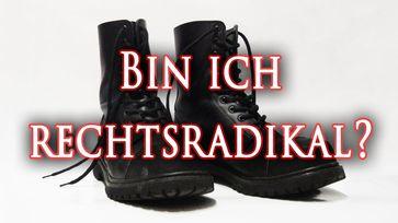 Rechtsradikal / Rechtsextremist (Symbolbild)
